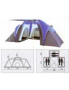 Tente Dome 6 personnes