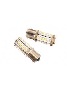 12V LED Birne BA15S