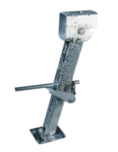 Estabilizador de doble función 45 cm