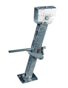 Stabilisateur double fonction 45 cm