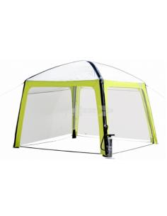 Côté de la tente Brunner de 3 mètres Aquamar Sidewall