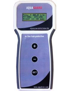 Aquaguard, detector de fugas de agua por caudal