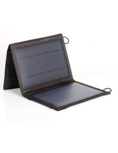 Painel solar portátil de 7W Carbest