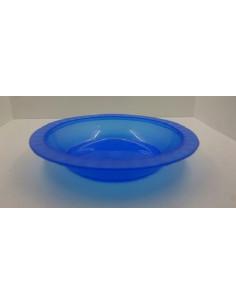 Kit 6 Platos hondos, diametro 23cm