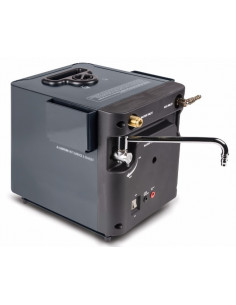 Calentador de agua Geyser Kampa