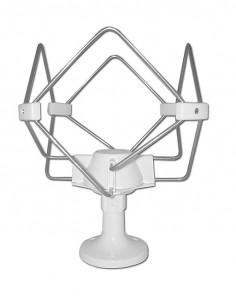 Antena omnidireccional Omnimax 360º 12/24 Volts