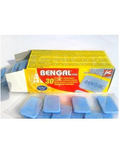 Recambios antimosquitos Bengal Plus x30