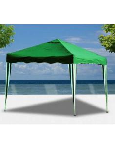 Tente, gazebo détachable 3x4 mètres