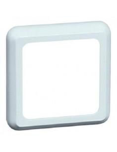 Marco Embellecedor blanco 60x60 mm