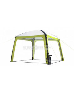 Avance / Carpa Aquamar AirTube 300 x 300 cm