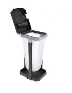 Lata de lixo dobrável 60-80 litros