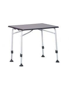 Mesa aluminio Westfield plegable VIPER 80 cm