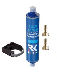 Reich Wasserfilter Filter