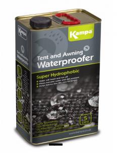 Imperméabilisant Liquide 5L Imperméabilisant Kampa