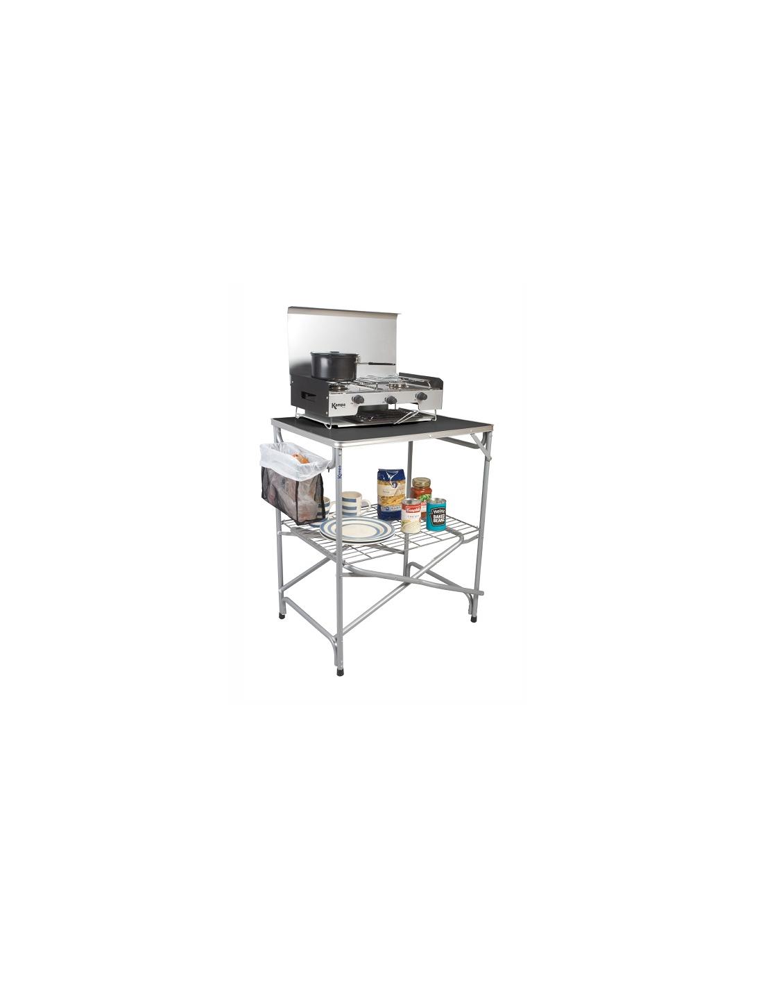 Mueble de cocina major kampa tienda de camping online for Mueble cocina camping