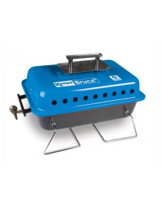 Barbecue à gaz portable Bruce Kampa