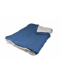 Saco de dormir doble 190x180mm Kip Equinox Kampa