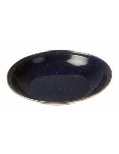 Chapa de aço profunda / em esmalte de porcelana Kampa
