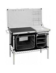 Mueble maleta de cocina Drive In Black Brunner
