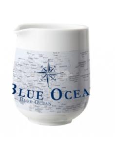 Lehera de 30 cl de melanina Brunner Blue Ocean
