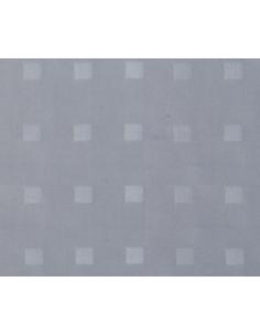 Rideau imprimé gris