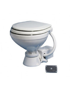 Vaso Sanitário Náutico 12V Ocean Technologies