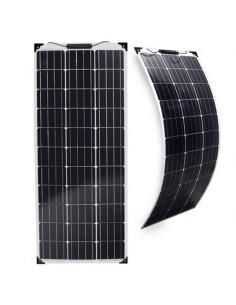 Painel Solar Flexível 100W Ecoflex