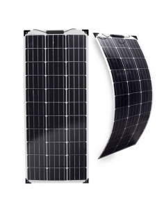 Panel Solar Flexible 100W Ecoflex