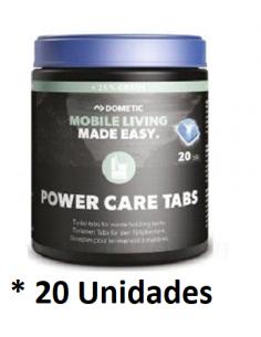 Power care 20 pastillas Dometic