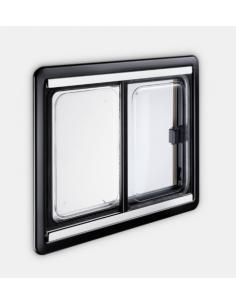 Ventana Seitz S4 Corredera Dometic 500 x 450 mm