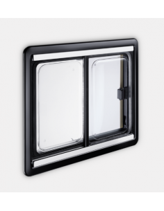 Ventana Seitz S4 Corredera Dometic 800 x 450 mm