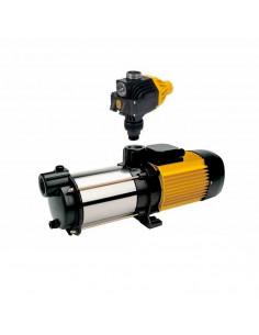 Pumpe + Druckschalter ESPA Prisma 25 5M 1,5CV Einphasig