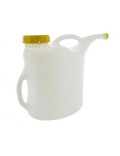 10 litros de água potável pode