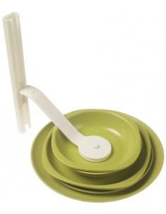 Support de sécurité pour la vaisselle Kampa