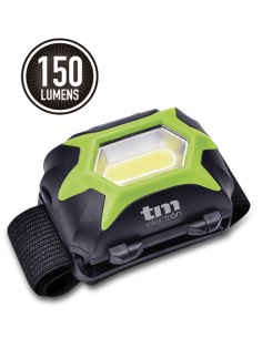 Luz frontal Led 3W COB