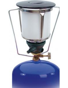 500 W Lampe mit Piezo