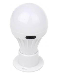 Ampoule led E27 avec piles ProPlus