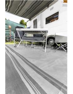 Tapis de sol pour plancher 200 gr / m PVC 250 X 300 cm Brunner