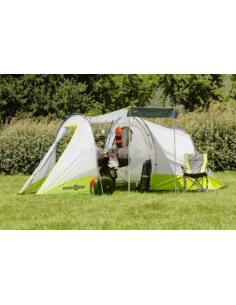 Atomic 3. Brunner tent