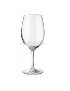 Copo de vinho de melanina x2 Branco Cuvee 30cl Brunner