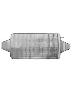 ProPlus 70x140 cm Außensonnenblende mit Frontspiegel
