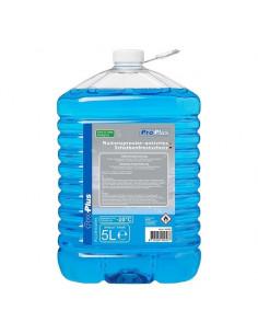 Liquide lave-glace antigel -20 ° C 5L.