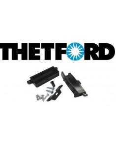 Verrou de sécurité pour le réfrigérateur Thetford.