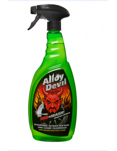 Limpador de rodas 1Litro Alloy Devil