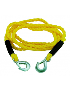 Câble de remorquage ProPlus de 5000 kg