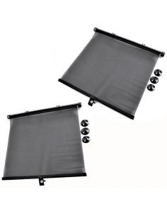 Conjunto de persianas/stor enrollables de 45x54cm  ProPlus