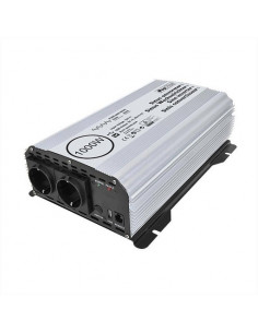Convertidor Sinus Inverter 12/230V 1000W Pro Plus