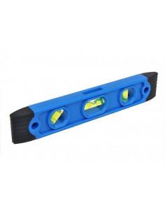 Magnetische Wasserwaage mit Dreifachblase ProPlus