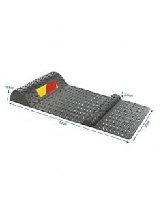 Placa indicadora para aparcamiento 52x25 cm ProPlus