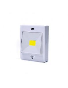 Interruptor de luz LED 120 lumens Brixo